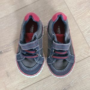(3/$15) Shoe Dept Collection Baby Boy Sneakers
